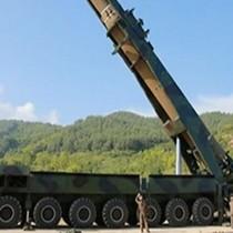 Triều Tiên quyết hoàn tất chương trình hạt nhân bất chấp trừng phạt