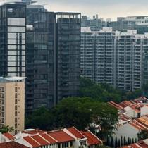 Thị trường bất động sản Singapore sẽ hồi phục ngoạn mục