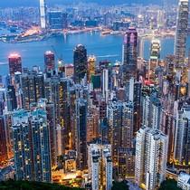 Cơn sốt giá bất động sản nguy hiểm đang lan ra khắp Trung Quốc
