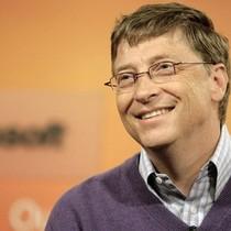 Nếu muốn thành tỷ phú, đừng cố bắt chước Bill Gates