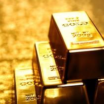 Giá vàng giảm mạnh vì tuyên bố của chủ tịch Fed
