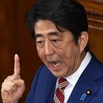 """""""Cơn địa chấn"""" nào sẽ đến trên chính trường Nhật trong tháng Mười?"""