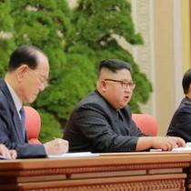 Triều Tiên muốn gì khi công bố hàng loạt quyết định thay đổi nhân sự cấp cao?