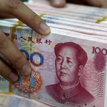 """Thống đốc Ngân hàng trung ương Trung Quốc: """"Doanh nghiệp nợ chồng chất"""""""