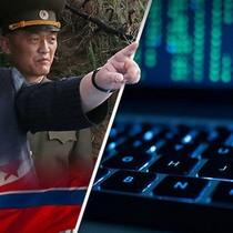 Tin tặc Triều Tiên đạt trình độ siêu đẳng – mối lo mới của thế giới