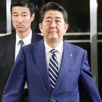 """Thủ tướng Abe thành công hay thất bại trong """"canh bạc"""" bầu cử sớm?"""