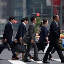 Nỗi buồn đằng sau những con số tăng trưởng kinh tế cao của Nhật