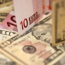Đồng USD giảm giá ba tuần liên tiếp
