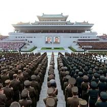 Khủng hoảng thiếu tiền, nhiên liệu tại Triều Tiên ngày một tồi tệ