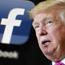 Cổ phiếu Facebook giảm gần 7% sau nghi vấn  thông tin người dùng bị lạm dụng