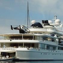 Tỷ phú công nghệ nào sở hữu siêu du thuyền lớn nhất?