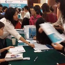 Vì sao người Việt thích làm việc ở công ty nước ngoài?