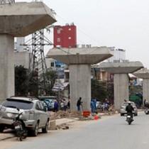 Hà Nội lại thúc tiến độ dự án đường sắt đô thị Nhổn - ga Hà Nội