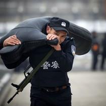 Tấn công khủng bố ở Tân Cương, 15 người thiệt mạng