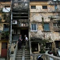 Hà Nội duyệt danh mục 107 chung cư công chuẩn bị cải tạo