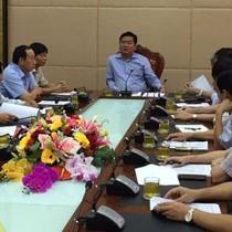 Bộ trưởng Thăng: QL5 hằn lún, tội số 1 là của Ban quản lý dự án