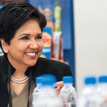 """Thay đổi - """"nỗi sợ lành mạnh"""" của CEO PepsiCo"""