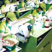 Leading Business Tour lần 2: Tham quan nhà máy Kềm Nghĩa tại Củ Chi