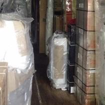 Bắt giữ container chứa rượu lậu về từ Mỹ