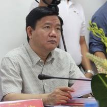 """Ông Đinh La Thăng: """"Chưa gặp Tổng giám đốc Vinamilk sao biết bán sữa?"""""""
