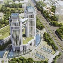 Chính phủ bác đề nghị xây khu hành chính 2.000 tỷ của tỉnh Nghệ An