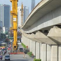 Phê bình tổng thầu Trung Quốc tại đường sắt Cát Linh - Hà Đông