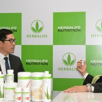Herbalife Việt Nam trên con đường chăm sóc sức khỏe cộng đồng