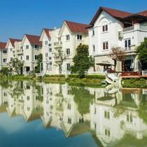 Đặc quyền sống 5 sao của cư dân thành phố bên sông