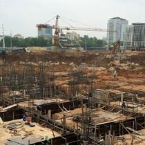 Chủ đầu tư thi công móng phải có văn bản chứng minh an toàn cho công trình lân cận