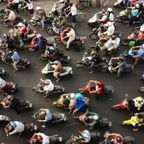 Honda thu 3 tỷ USD từ bán xe máy cho người Việt