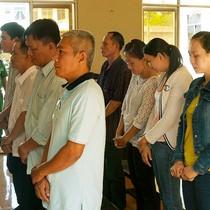 Nguyên giám đốc Ngân hàng Việt Á chi nhánh Bạc Liêu lãnh 18 năm tù