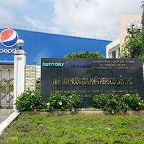 Thanh tra an toàn thực phẩm công ty Pepsico Việt Nam