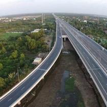 Gần 870 tỷ đồng xây đường song hành với cao tốc TP.HCM - Long Thành - Dầu Giây