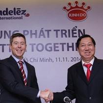 Góc khuất sau thương vụ 10.000 tỷ đồng giữa Kinh Đô và Mondelez International