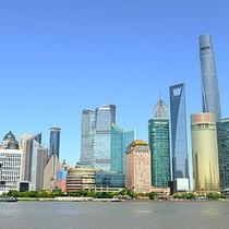 Thượng Hải nhiều khả năng sẽ thành trung tâm tài chính của thế giới