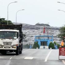 Bãi rác Đa Phước gây mùi hôi cho Nam Sài Gòn