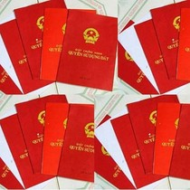 Hà Nội thực hiện cấp gần 1,5 triệu sổ đỏ