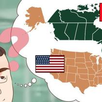 """Dân Mỹ điên cuồng Google """"di cư"""" và """"tận thế"""" sau bầu cử"""