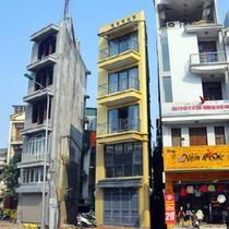 Hà Nội: Thu hồi nhà dưới 15m2, chặn nhà siêu méo mọc trên đường mới mở