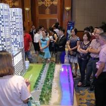 Vì sao bất động sản nghỉ dưỡng phía Nam hút khách Hà Nội?