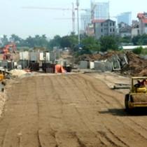 Hơn 6.000 tỷ đồng khép kín đường Vành đai 2 đoạn Quốc lộ 1 - đường Nguyễn Văn Linh