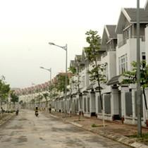 Hà Nội điều chỉnh cục bộ quy hoạch khu đô thị mới Văn Phú