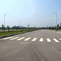 Vĩnh Phúc giao đường trục 2.300 tỷ đồng qua đô thị Mê Linh cho Hà Nội quản lý