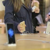 "Sẽ có iPhone ""made in USA"" trong thời gian tới"
