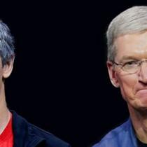 """Larry Page, Tim Cook lọt top những CEO """"đắt giá"""" nhất thế giới"""