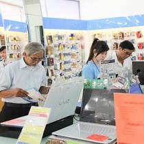 2 ông lớn bán lẻ thống lĩnh thị trường laptop Việt Nam