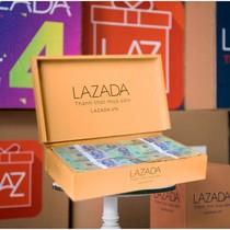 Cục Quản lý Cạnh tranh đang xử lý vụ Lazada bị tố khuyến mãi ảo