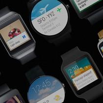 Google sẽ tung ra hai đồng hồ thông minh Android Wear cao cấp vào đầu năm 2017