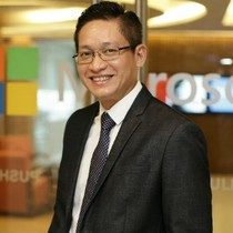 [BizSTORY] CEO Microsoft Việt Nam: Tôi nghĩ học tử tế mới khó!