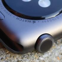 Apple sẽ đem nút Digital Crown trên Apple Watch vào iPhone